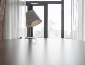 办公桌台灯留白图片