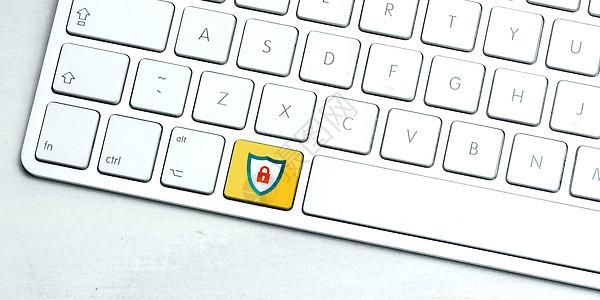 键盘安全锁图片
