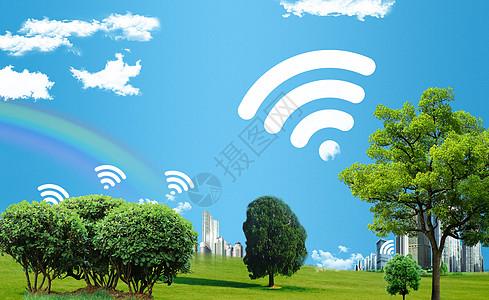 科技树木图片
