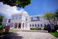 新加坡美术馆图片
