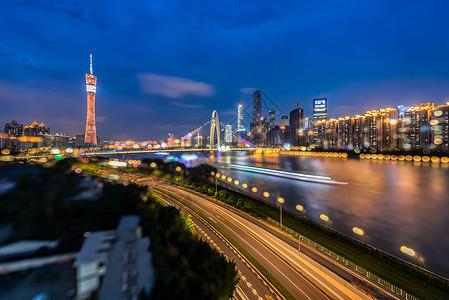 遇见广州图片