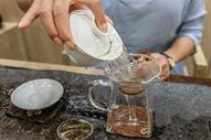茶艺演示图片