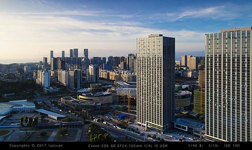 厦门城市生活图片