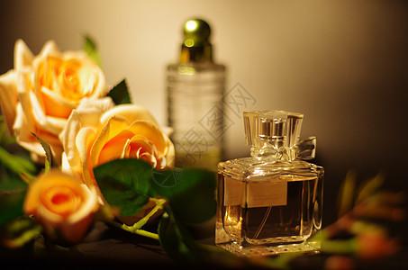 香水玫瑰图片