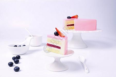 甜心 蛋糕静物图片
