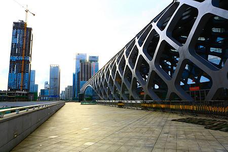 深圳湾图片