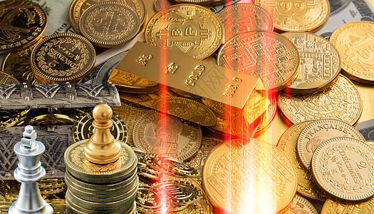 金融货币图片