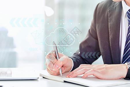 电脑信息技术图片