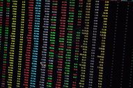 股票交易证券市场分析图片