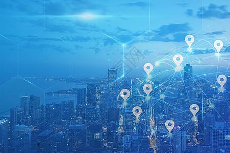 科技传达至全球图片