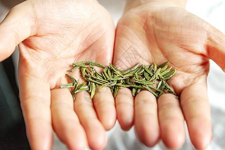 茶叶茶饮图片