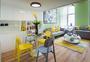北欧小户型室内设计图片