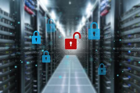 信息安全技术图片