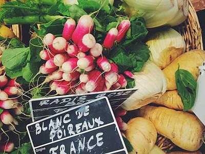 多彩超市食材选择大杂烩萝卜图片