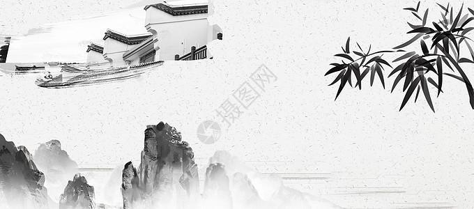 中国印象 中国风背景图片