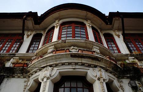 上海老建筑图片