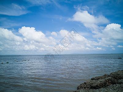 厦门观音山海边图片