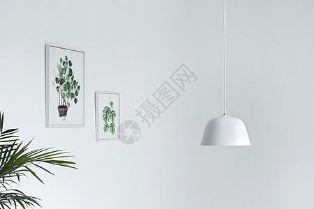 北欧风格吊灯图片