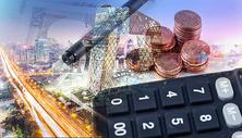 财政计算图片