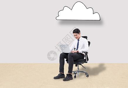 云商务图片