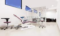 牙医诊所图片