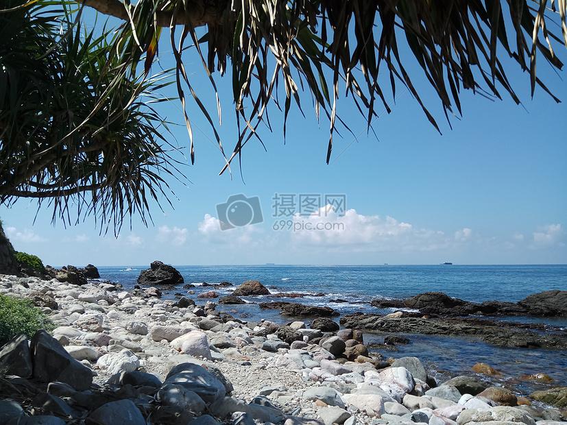 海滩摄影图片免费下载_自然/风景图库大全_编号-摄
