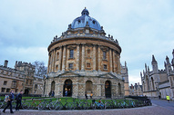 英国牛津大学University of Oxford图片