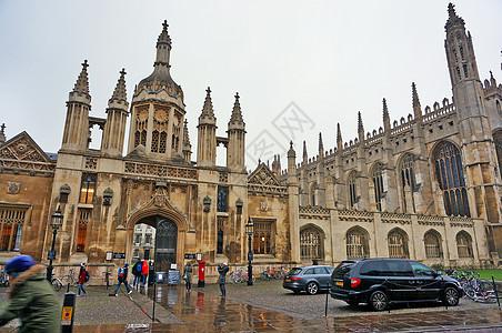 英国牛津大学University of Oxford图片