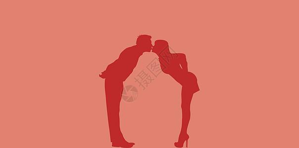 爱情雨图片