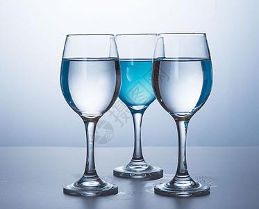 玻璃杯静物摄影图片