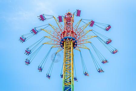 济南欧乐堡游乐园图片