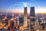 WIFI覆盖城市图片