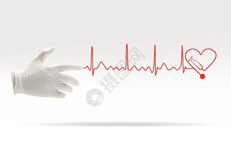 医疗拯救生命图片