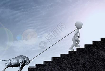 股票行情操控概念图图片
