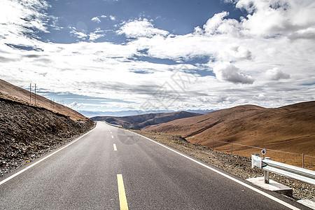 川藏公路图片