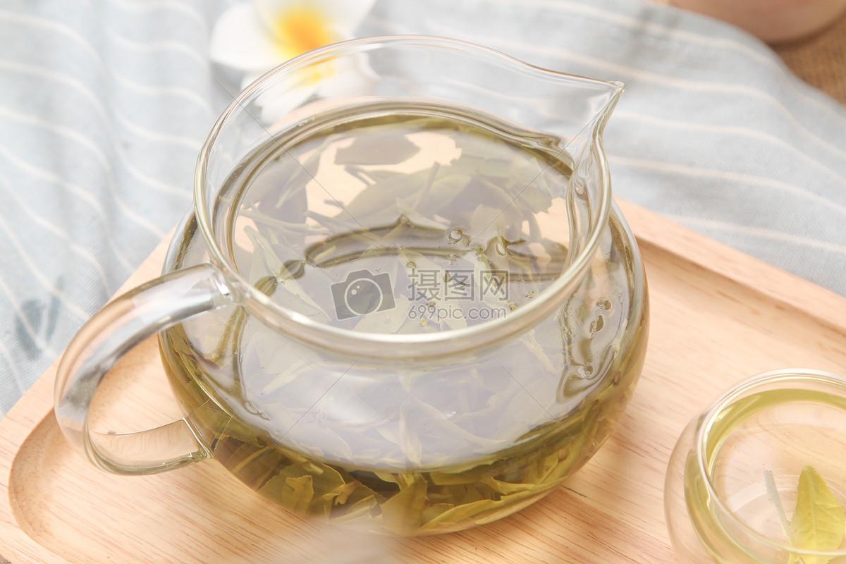 福建福鼎白牡丹白茶