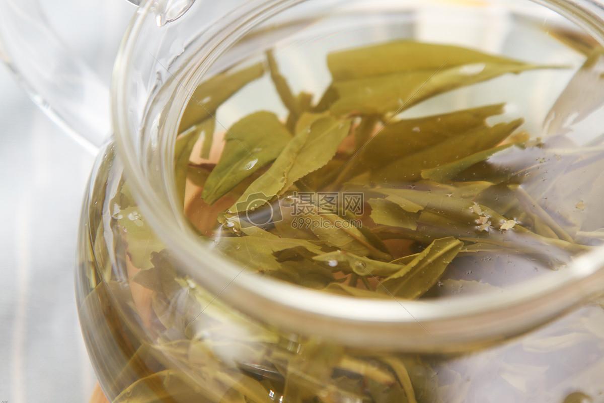 福建白茶的泡法