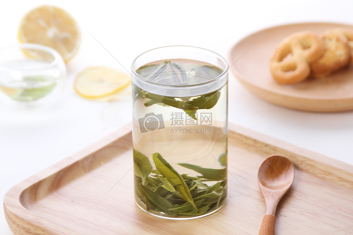 罐装安吉白茶