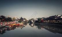 南京夫子庙图片