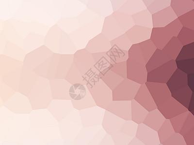 几何背景素材图片