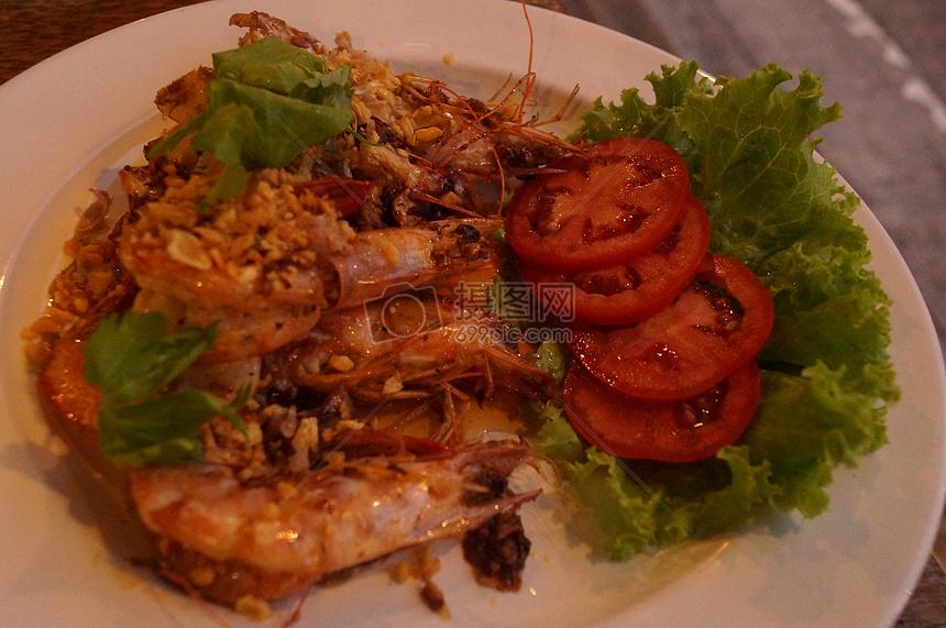 泰国食物图片