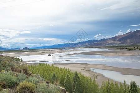 西藏风光图片