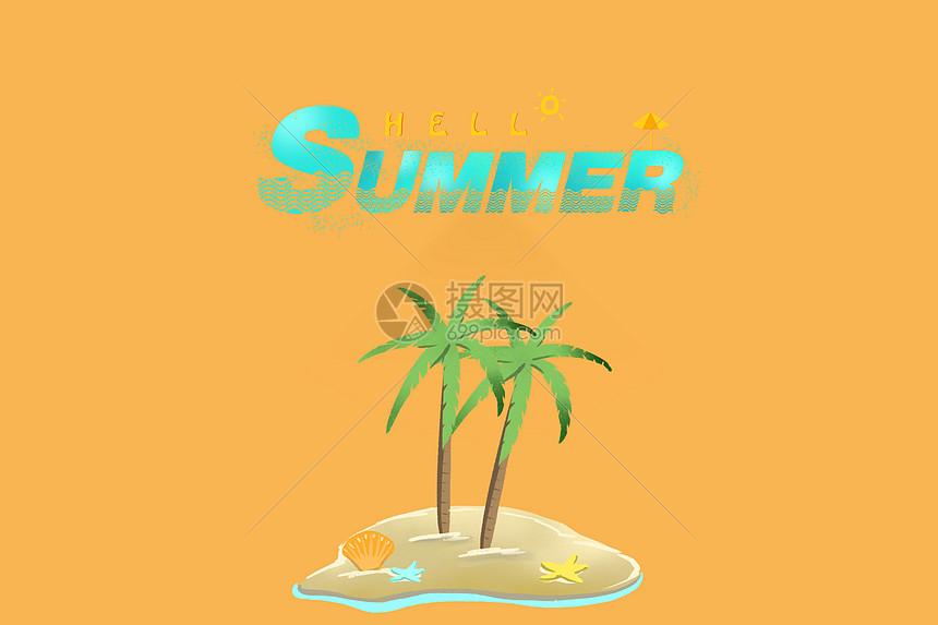 夏天你好·柠檬图片