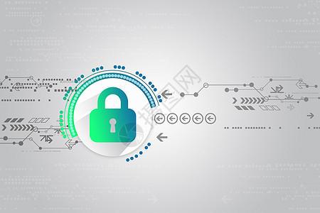 网络安全防护图片