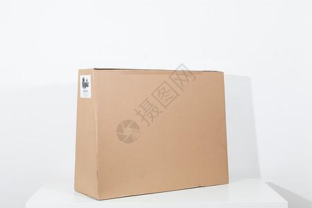 苹果电脑一体机开箱局部特写图片