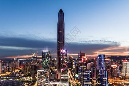 深圳CBD图片