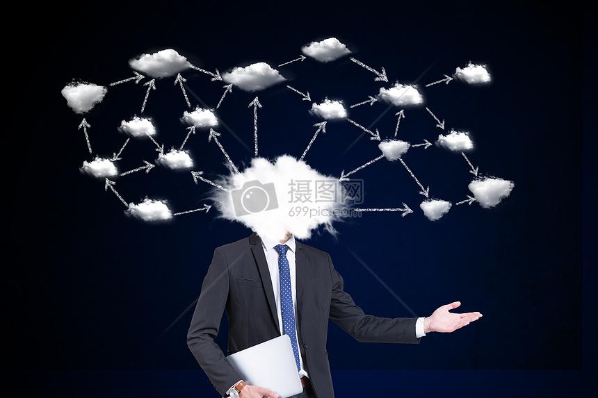 云科技与智慧图片