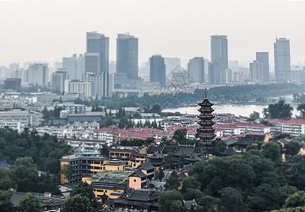 南京鸡鸣寺图片