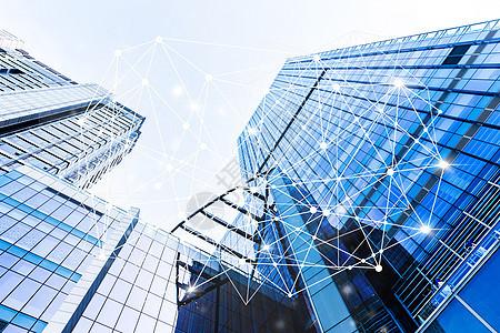 科技商务楼图片