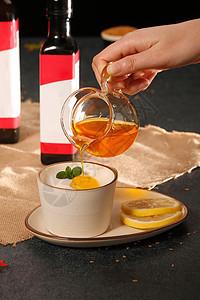 暖意下午茶图片